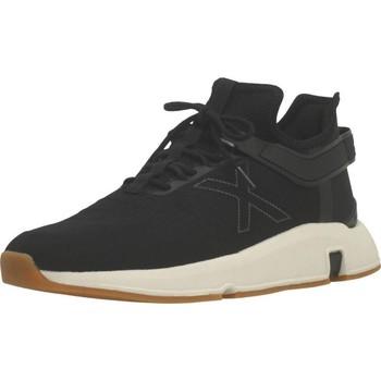 Schoenen Heren Sneakers Munich M0DULAR 01 Zwart