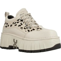 Schoenen Dames Lage sneakers Bronx BRONX M0ON-WALKK Beige