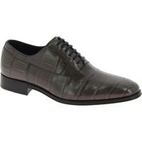 Schoenen Heren Derby D&G CA5751 A2338 80720 grigio