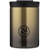 schoonheid Lichaams accesoires 24 Bottles TRAVEL TUMBLER 350 Bronzo