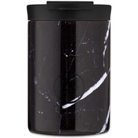 schoonheid Lichaams accesoires 24 Bottles TRAVEL TUMBLER 600 Nero