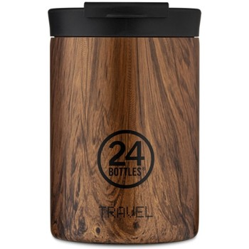 schoonheid Lichaams accesoires 24 Bottles TRAVEL TUMBLER 600 Marrone