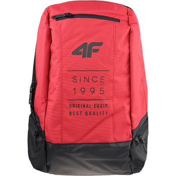 Tassen Rugzakken 4F Backpack H4L20-PCU004-62S