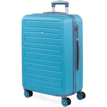 Tassen Valise Rigide Skpat Monaco capaciteit 68 L Turquoise