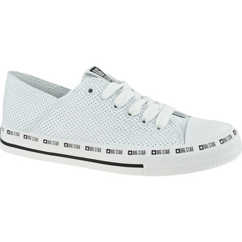 Schoenen Dames Sneakers Big Star Shoes FF274024