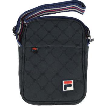 Tassen Schoudertassen met riem Fila Reporter Bag 685085-002