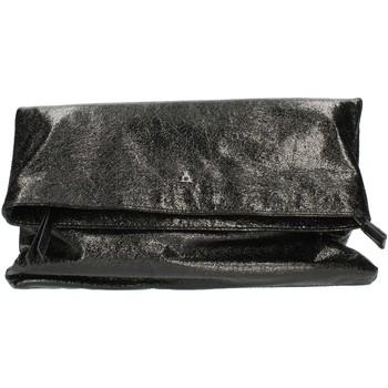Tassen Dames Handtassen kort hengsel Pash Bag 96ELLEVERTIGO Black
