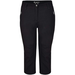 Textiel Dames Korte broeken Dare 2b Melodic Zwart