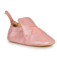 Schoenen Meisjes Sloffen Easy Peasy BLUBLU ETOILE Roze