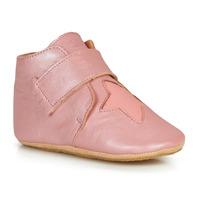 Schoenen Meisjes Sloffen Easy Peasy KINY ETOILE Roze