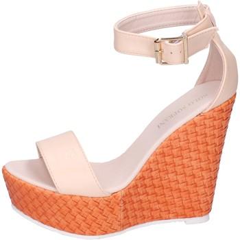 Schoenen Dames Sandalen / Open schoenen Solo Soprani Sandalen BN641 ,