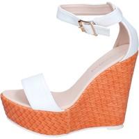 Schoenen Dames Sandalen / Open schoenen Solo Soprani Sandalen BN642 ,