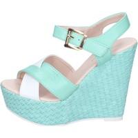 Schoenen Dames Sandalen / Open schoenen Solo Soprani Sandalen BN643 ,