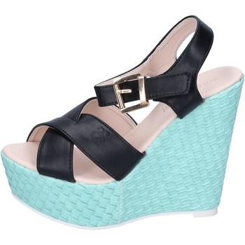 Schoenen Dames Sandalen / Open schoenen Solo Soprani Sandalen BN644 ,