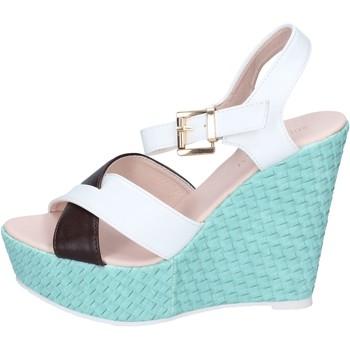 Schoenen Dames Sandalen / Open schoenen Solo Soprani Sandalen BN646 ,