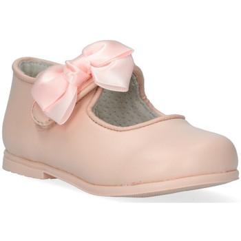 Schoenen Meisjes Lage sneakers Bubble 48145 roze