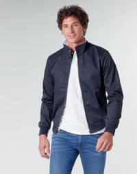 Textiel Heren Wind jackets Casual Attitude NEPPIE Marine