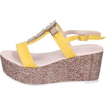 Schoenen Dames Sandalen / Open schoenen Solo Soprani Sandalen BN647 ,