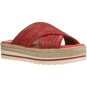 Schoenen Dames Sandalen / Open schoenen MTNG 58722M Rood