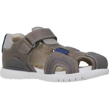 Schoenen Jongens Sandalen / Open schoenen Biomecanics 202185 Grijs
