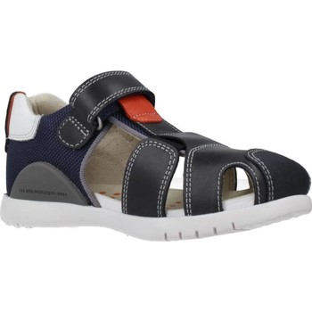 Schoenen Jongens Sandalen / Open schoenen Biomecanics 202190 Zwart