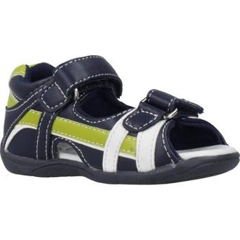 Schoenen Jongens Sandalen / Open schoenen Chicco 1063483 Blauw