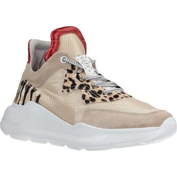Schoenen Dames Lage sneakers Cetti C1187SRA Beige