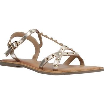 Schoenen Meisjes Sandalen / Open schoenen Gioseppo 58966G Goud