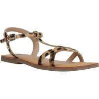 Schoenen Meisjes Sandalen / Open schoenen Gioseppo 59524G Veelkleurig