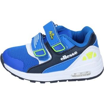 Schoenen Jongens Lage sneakers Ellesse Sneakers BN655 ,