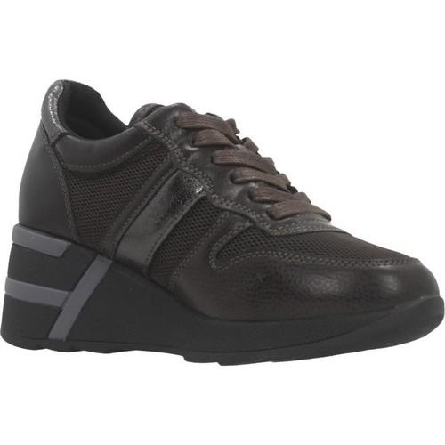 Schoenen Dames Lage sneakers Xti 49598X Grijs