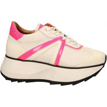 Schoenen Dames Lage sneakers Alexander Smith CHELSEA white-fluo-pink
