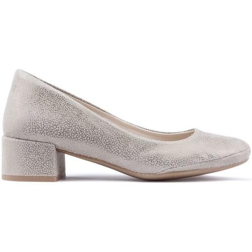 Schoenen Dames pumps Mephisto BRITY schoenen GRAY
