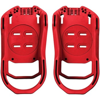 Accessoires Sportaccessoires Switchback Base Red Dawn