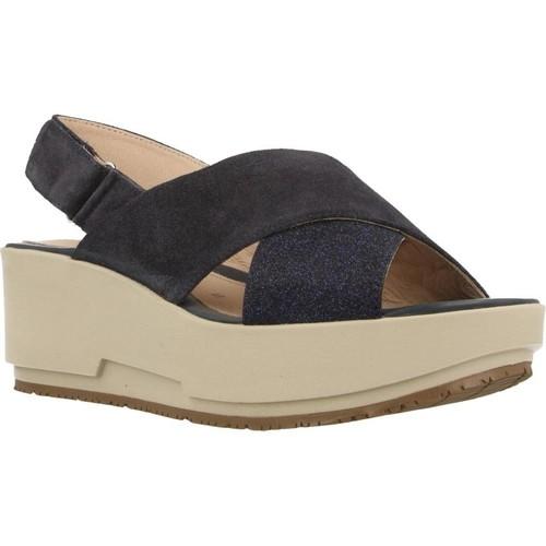 Schoenen Dames Sandalen / Open schoenen Stonefly KETTY 5 Blauw