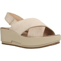 Schoenen Dames Sandalen / Open schoenen Stonefly KETTY 5 VEL Bruin