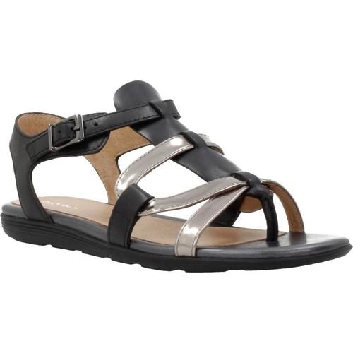 Schoenen Dames Sandalen / Open schoenen Stonefly ALISYA 2 Zwart