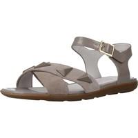 Schoenen Dames Sandalen / Open schoenen Stonefly ALISYA 7 VEL/PATENT Bruin