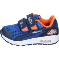 Schoenen Jongens Lage sneakers Ellesse Sneakers BN666 ,