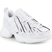 Schoenen Heren Lage sneakers adidas Originals Adidas EQT Gazelle EE7744 white, beige