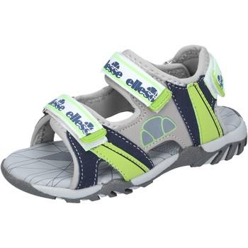 Schoenen Jongens Sandalen / Open schoenen Ellesse Sandalen BN676 ,