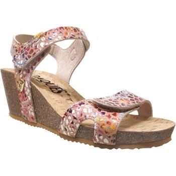 Schoenen Dames Sandalen / Open schoenen K. Daques Malo Veelkleurig