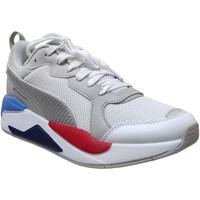 Schoenen Lage sneakers Puma Bmw mms x-ray Wit