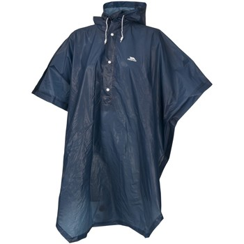 Textiel Windjack Trespass  Marineblauw