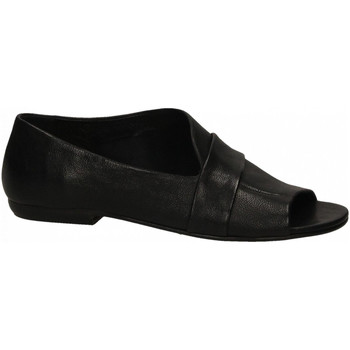 Schoenen Dames Sandalen / Open schoenen Salvador Ribes MATRIX nero