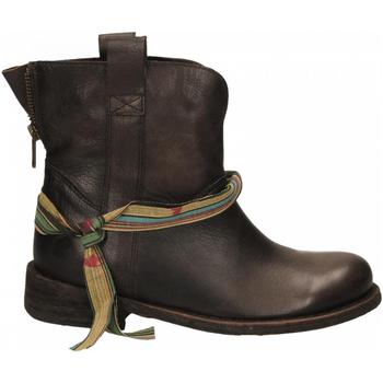Schoenen Dames Laarzen Felmini LAVADO GREDO testa-di-moro