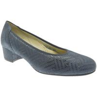 Schoenen Dames pumps Calzaturificio Loren LO60713abi blu