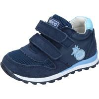 Schoenen Jongens Lage sneakers Enrico Coveri Sneakers BN683 ,