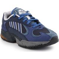 Schoenen Heren Lage sneakers adidas Originals Adidas  Yung-1 EF5337 navy