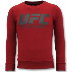Textiel Heren Sweaters / Sweatshirts Local Fanatic UFC Championship Bordeaux